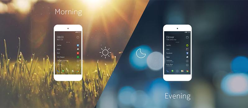 Nokia Z Launcher Arayüzü Yayınlandı!
