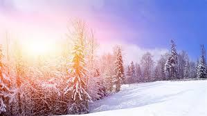 Sonbaharda ve Kışın Tatil Yapılabilecek Tatil Yerleri
