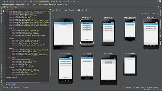 Android Studio Nedir? Ne İşe Yarar? Nasıl Kullanılır?