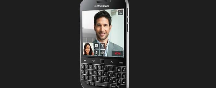 BlackBerry Classic Özellikleri ve Fiyatı