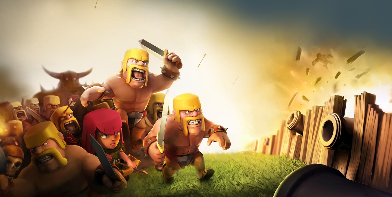 Clash of Clans Bilgisayarda Oynanır mı?