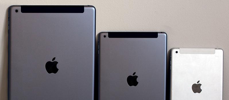 iPad Pro Resimleri ve Teknik Özellikleri