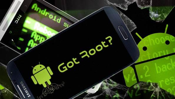 Android Telefonlara Nasıl Root Yapılır?
