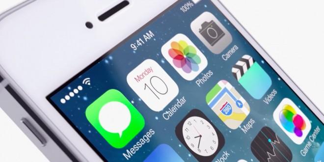 iOS 8.1.3 Güncellemesi Neler İçeriyor? #12b460