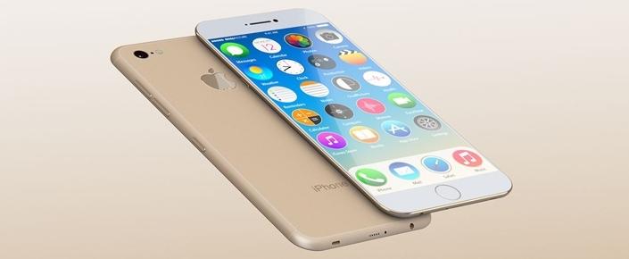 iPhone 7 Fotoğrafları, Özellikleri ve Çıkış Tarihi