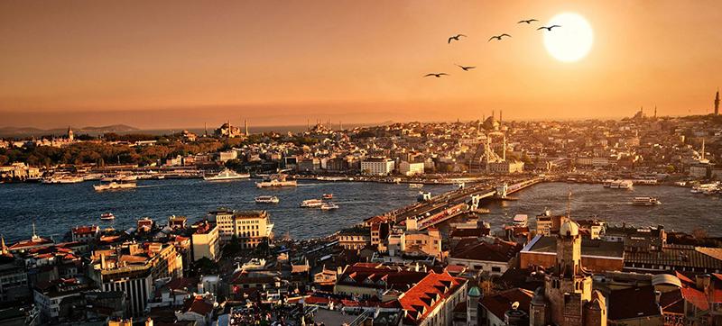 İstanbul'da AVM'ler Nerelerde? AVM Haritası