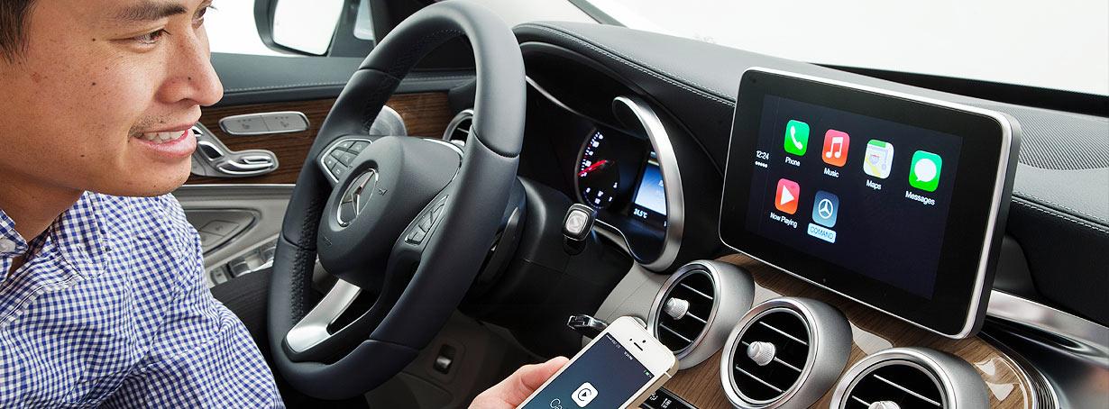 CarPlay Hangi Araçlarda Var?