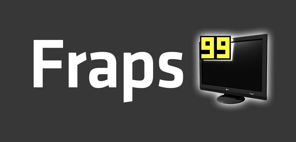 Fraps Nedir? Nasıl Kullanılır? Ekran Videosu Çekme Programı