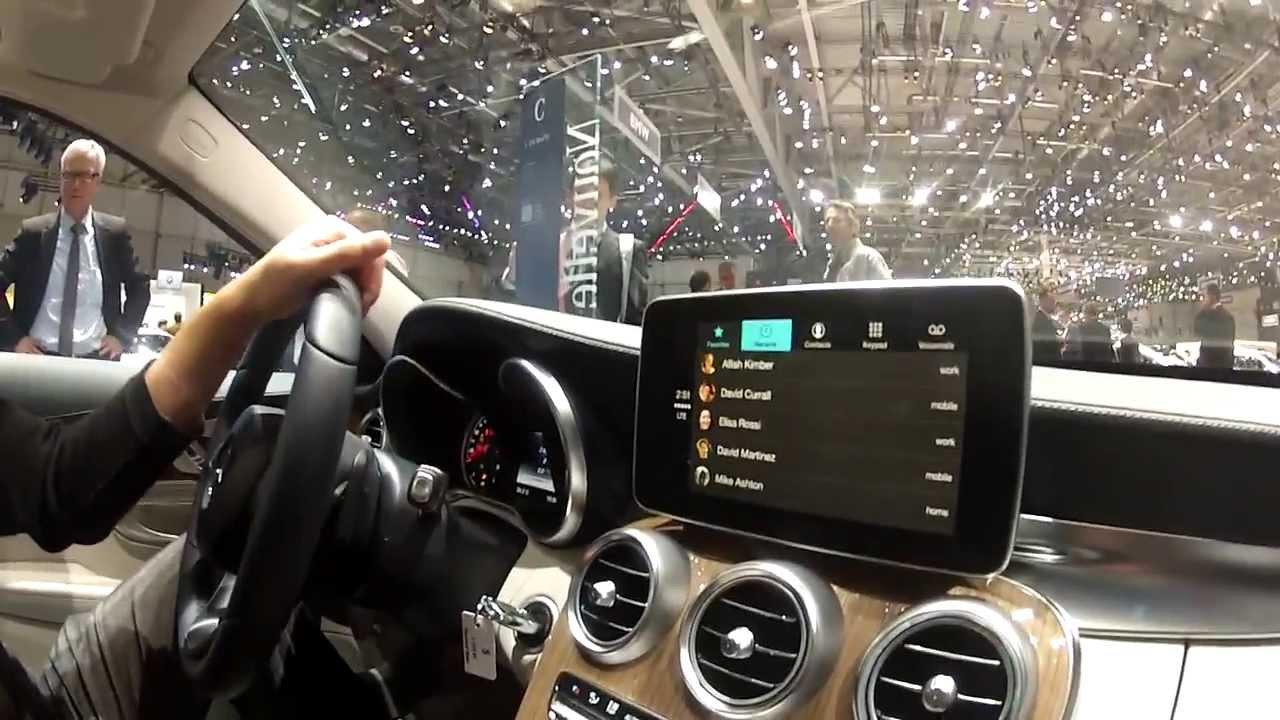 Apple Carplay Nasıl Çalışır? Demo Videosu