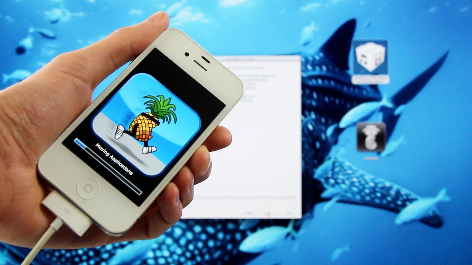 iPhone iOS Eski Sürüme Geri Dönüş