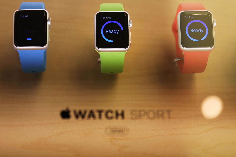Bileğinde Dövme Olan Kişilerde Apple Watch Çalışıyor Mu?
