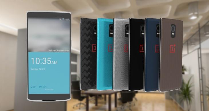 OnePlus Two Tanıtım Videosu ve Resimleri