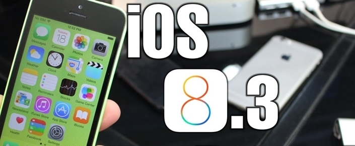 iOS 8.3 ile Gelen Yenilikler? Yeni Özellikler