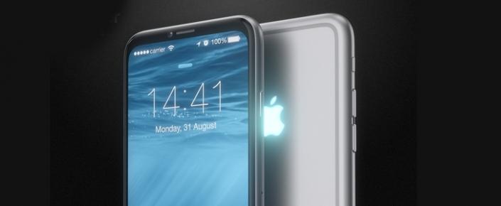 iPhone 7 Konsept Fotoğrafları