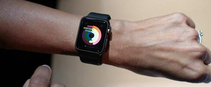 Apple Watch Hızlı Şarj Nasıl Edilir?